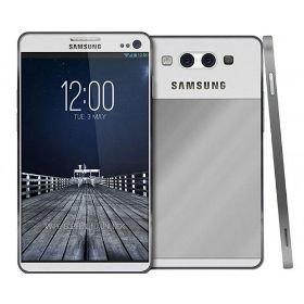 Picture of Samsung Galaxy S4