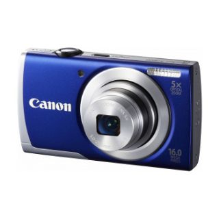 Picture of Canon A260