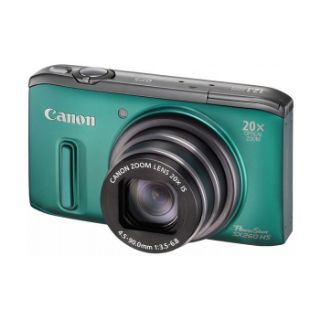 Picture of Canon SX260