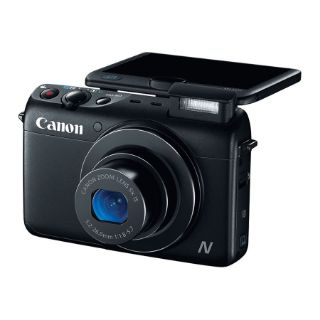 Picture of Canon Power Shot N100