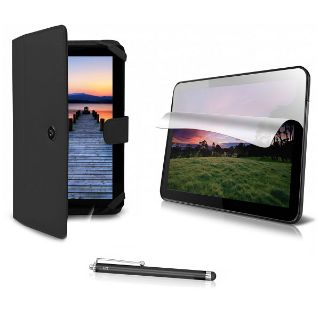 Picture of Tablet Case with Screen Protector